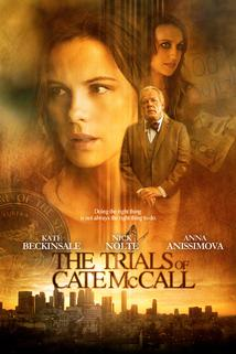 Pravda je jen slovo  - Trials of Cate McCullough, The