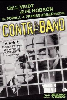 Plakát k filmu: Kontraband