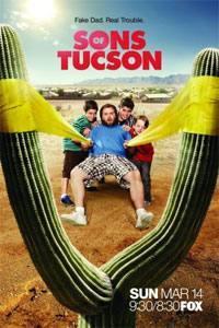 Táta k pronajmutí  - Sons of Tucson