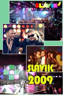 Slávik 2009  - Slávik 2009