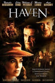 Městečko Haven  - Haven