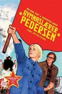 Středoškolský profesor Pedersen