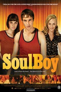 SoulBoy  - SoulBoy