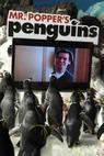 Pan Popper a jeho tučňáci
