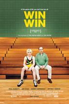 Plakát k filmu: Win Win