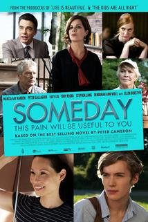 Someday This Pain Will Be Useful to You  - Someday This Pain Will Be Useful to You