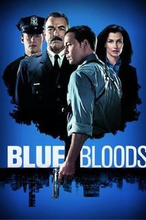 Spravedlnost v krvi  - Blue Bloods