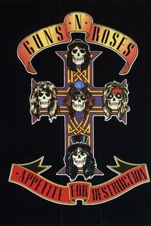 Guns N Roses: Live at the Ritz