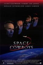 Plakát k filmu: Vesmírní kovbojové