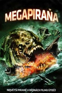 Megapiraňa