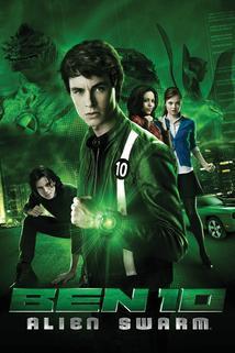 Ben 10: Alien Swarm  - Ben 10: Alien Swarm