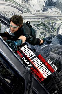 Plakát k filmu: Mission Impossible - Ghost Protocol