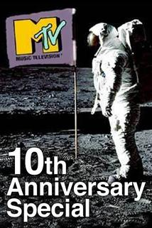 MTV's 10th Anniversary Special