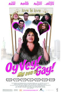 Oy Vey! My Son Is Gay!!  - Oy Vey! My Son Is Gay!!