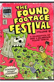 The Found Footage Festival: Volume 4