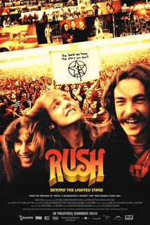 Rush: Beyond the Lighted Stage  - Rush: Beyond the Lighted Stage