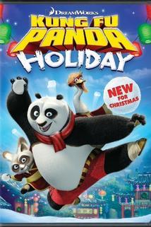Kung Fu Panda slaví svátky  - Kung Fu Panda Holiday Special