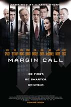 Plakát k filmu: Margin Call