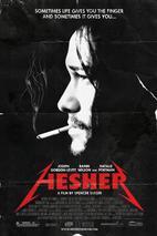 Plakát k filmu: Hesher