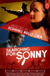 Searching for Sonny  - Searching for Sonny
