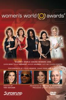 2006 Women's World Awards