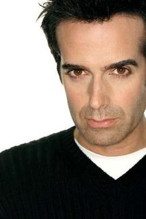 The Magic of David Copperfield: 15 Years of Magic