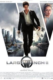Largo Winch 2: Spiknutí v Barmě