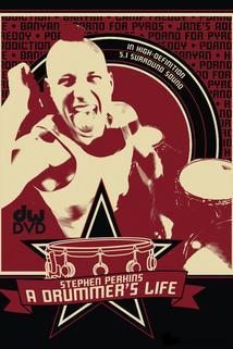 Stephen Perkins: A Drummer's Life