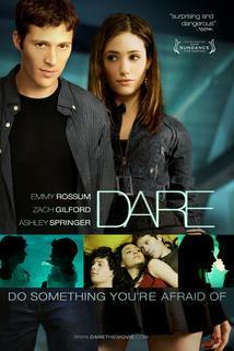 Dare  - Dare