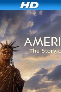 America: The Story of Us  - America: The Story of Us