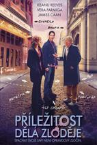 Plakát k filmu: Příležitost dělá zloděje
