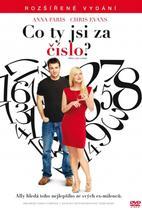 Plakát k filmu: Co ty jsi za číslo?