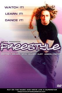 Freestyle (with Brian Friedman)  - Freestyle (with Brian Friedman)