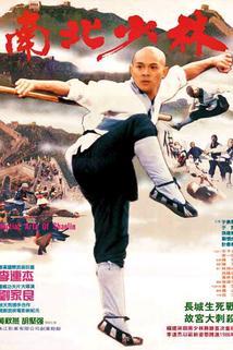 Bojová umění Shaolinu