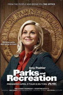 Parks and Recreation  - Parks and Recreation