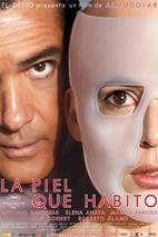 Plakát k filmu: Kůže, kterou nosím