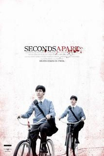 Seconds Apart  - Seconds Apart