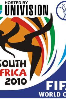 Concierto inaugural de la Copa Mundial
