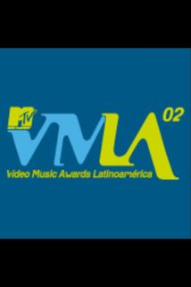 MTV Video Music Awards Latinoamérica 2002