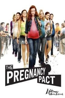 Těhotné V Šestnácti  - Pregnancy Pact