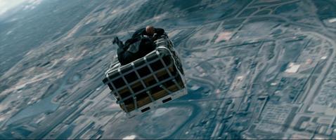 xXx: Návrat Xandera Cage 3D