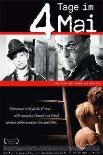 Plakát k filmu: 4 dny v máji