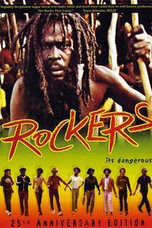 Rockers  - Rockers
