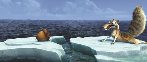 Doba ledová 4: Země v pohybu 3D