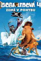 Plakát k filmu: Doba ledová 4: Země v pohybu