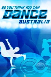 So You Think You Can Dance Australia  - So You Think You Can Dance Australia