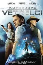 Plakát k filmu: Kovbojové a vetřelci