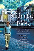 Plakát k filmu: Půlnoc v Paříži