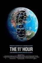 Plakát k filmu: 11. hodina