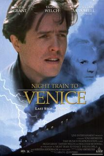 Vlak do pekla  - Night Train to Venice